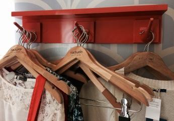 Riachuelo hangers