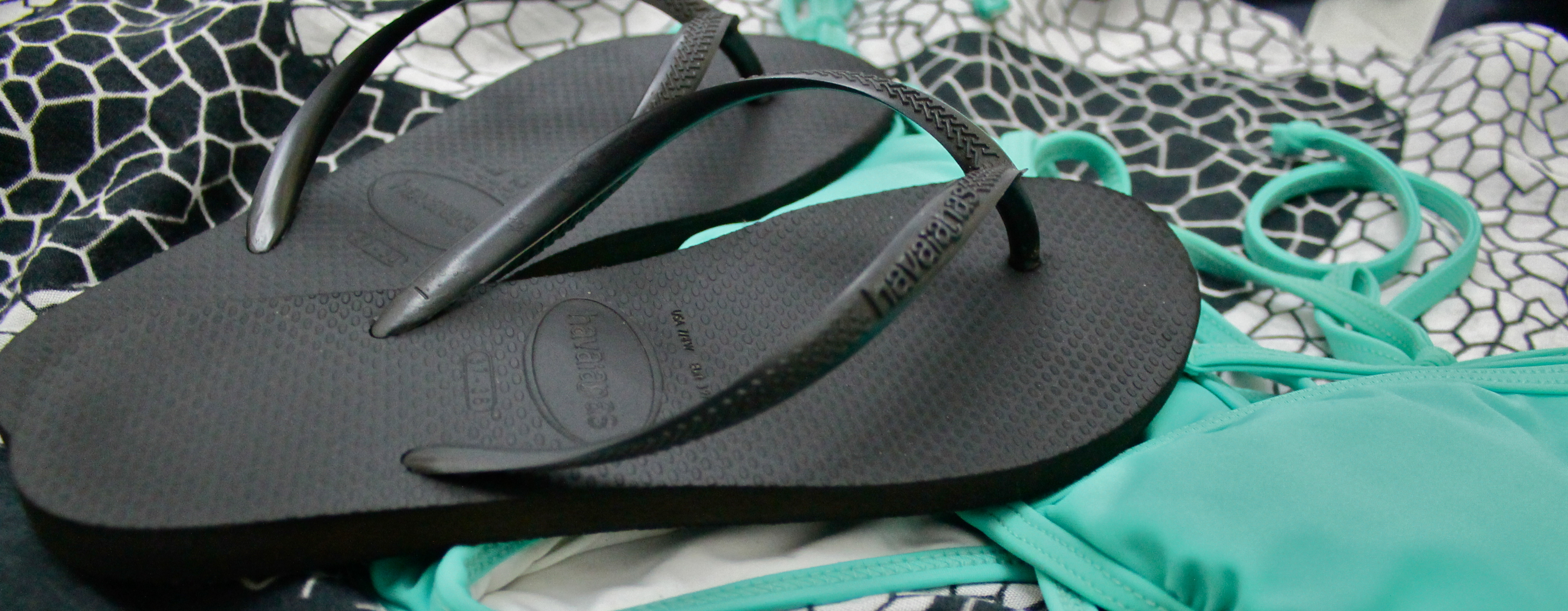 fe3047ded6c I finally made it to flip flop heaven. Havaiana s are Brazils most famous  flip flop brand and possibly the entire worlds. The options are pretty much  ...