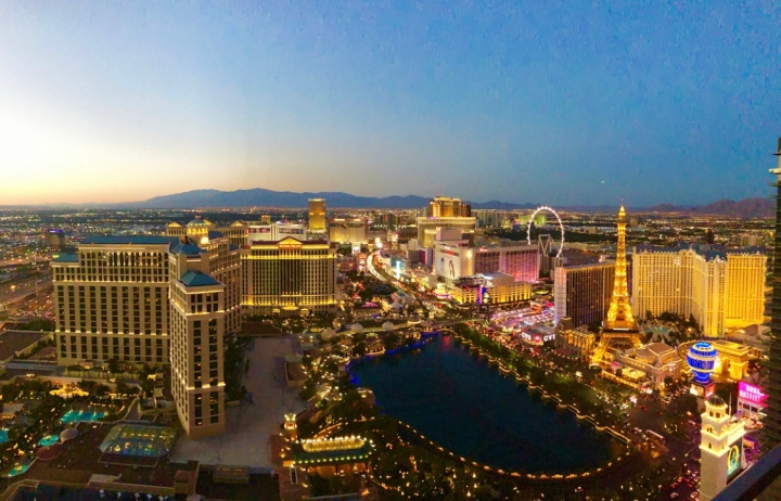 11 Things To Do In Vegas!