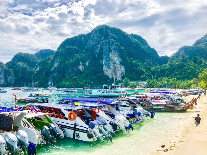 Why Thailand Makes for the Perfect Getaway?